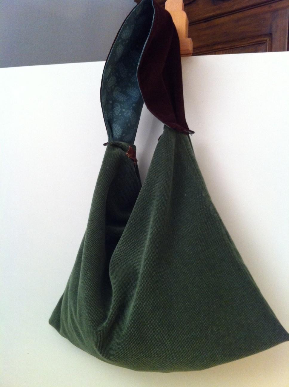 selezione migliore 6d89c ca03a borse di stoffa | TEKOA MILANO | Page 5
