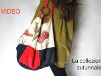 Borse della collezione autunnale di Tekoa Milano