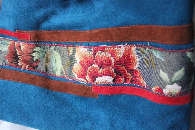 borsa artigianale fatta a mano da Tekoa Milano
